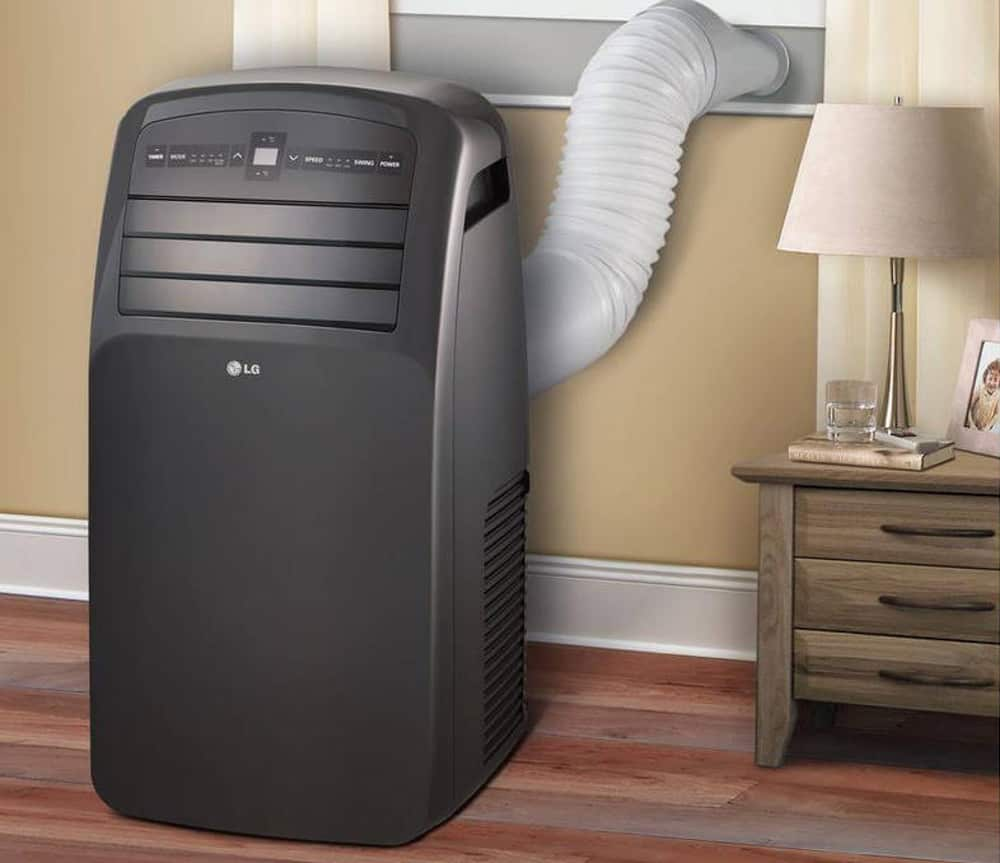 Room Air Conditioner Units