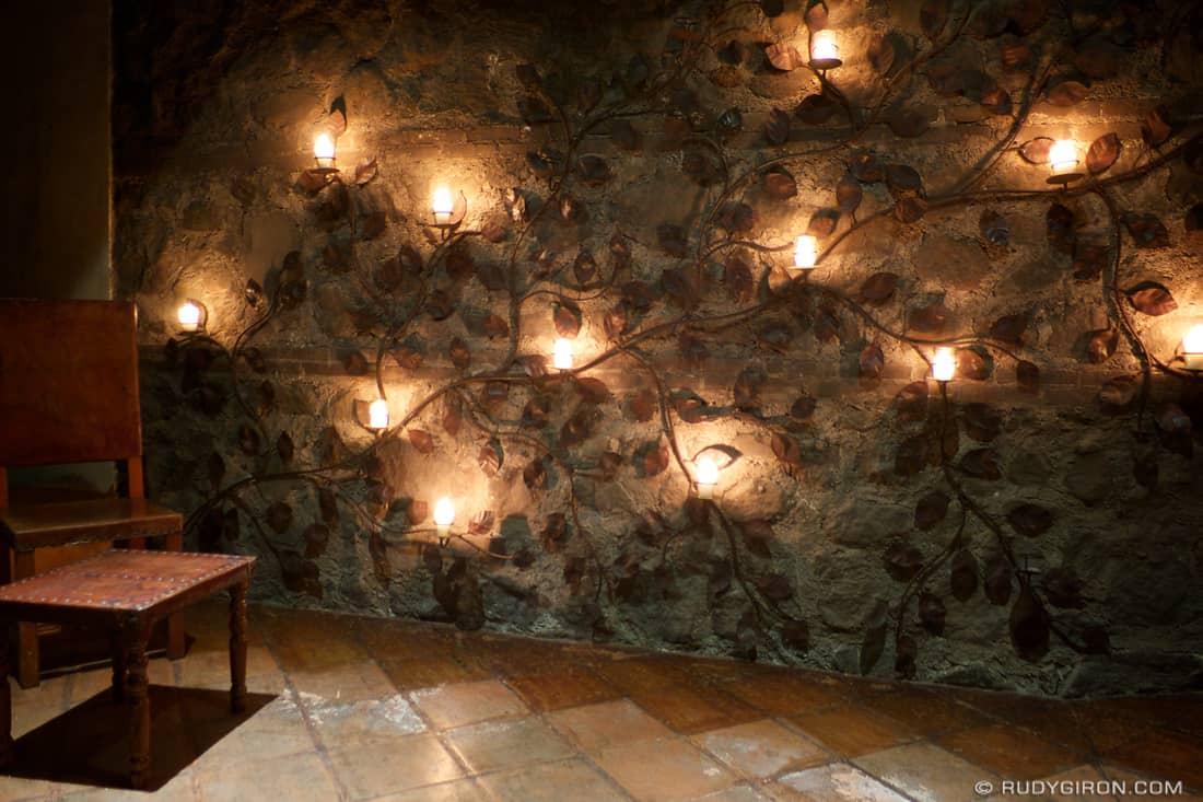 Light It Up – wall decor
