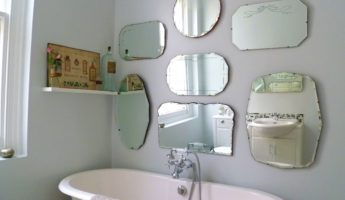 Mirror Mirror wall decor 345x200 16 Wall Decor Ideas To Transform Your Space