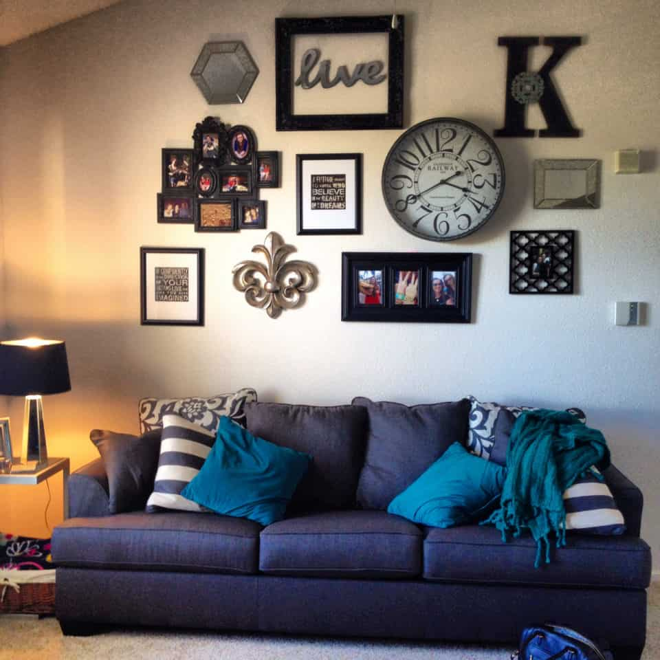 16 Wall Decor Ideas To Transform Your Space on Wall Decor Ideas  id=42228