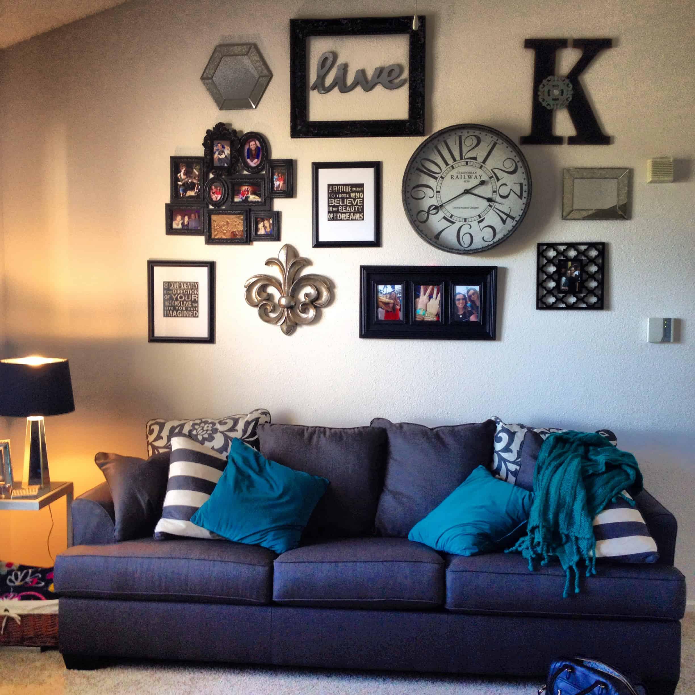Mix and Match – wall decor