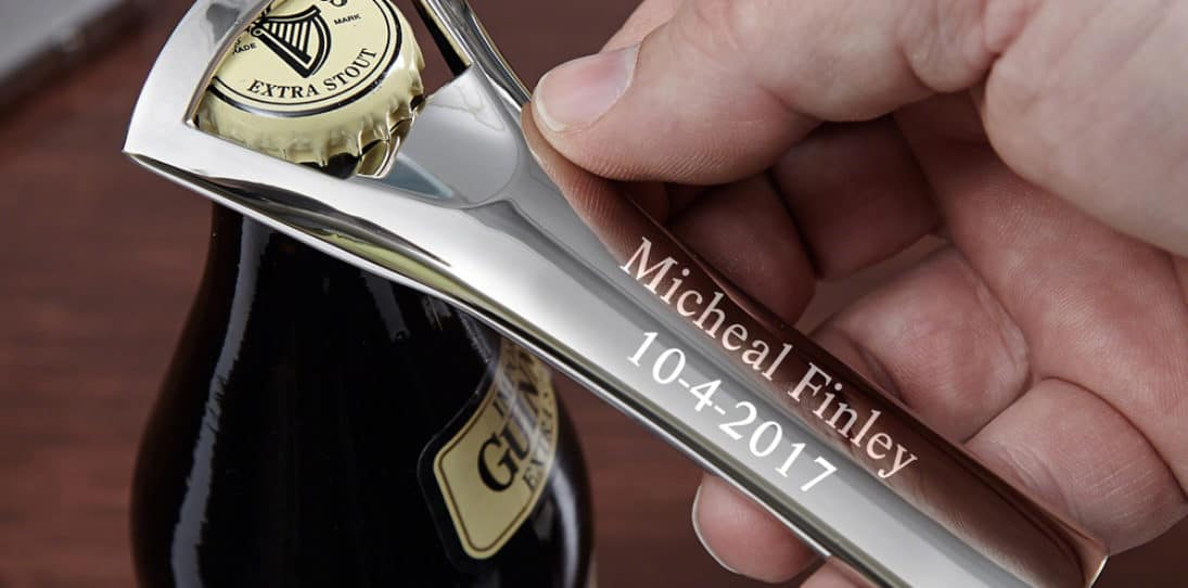 24 Cool Bottle Openers For Cracking a Cold One In Style