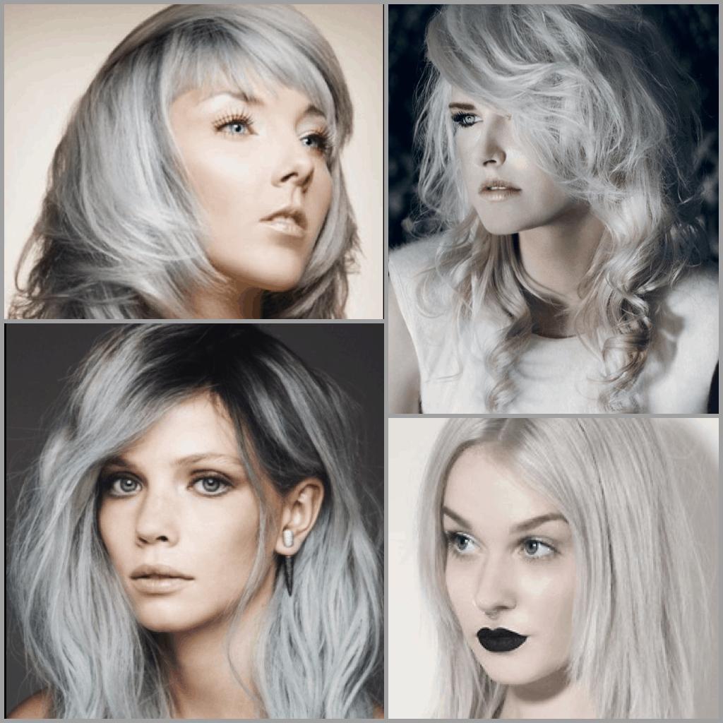 Ocean Pearl – hair color