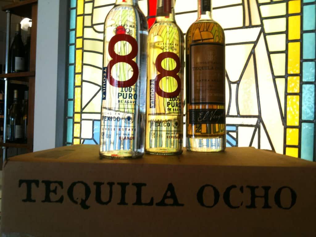 Ocho – best tequila