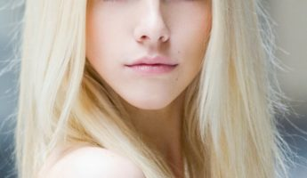 Opal Blonde hair color 1 345x200 20 Hair Color Ideas That Completely Change Your Look