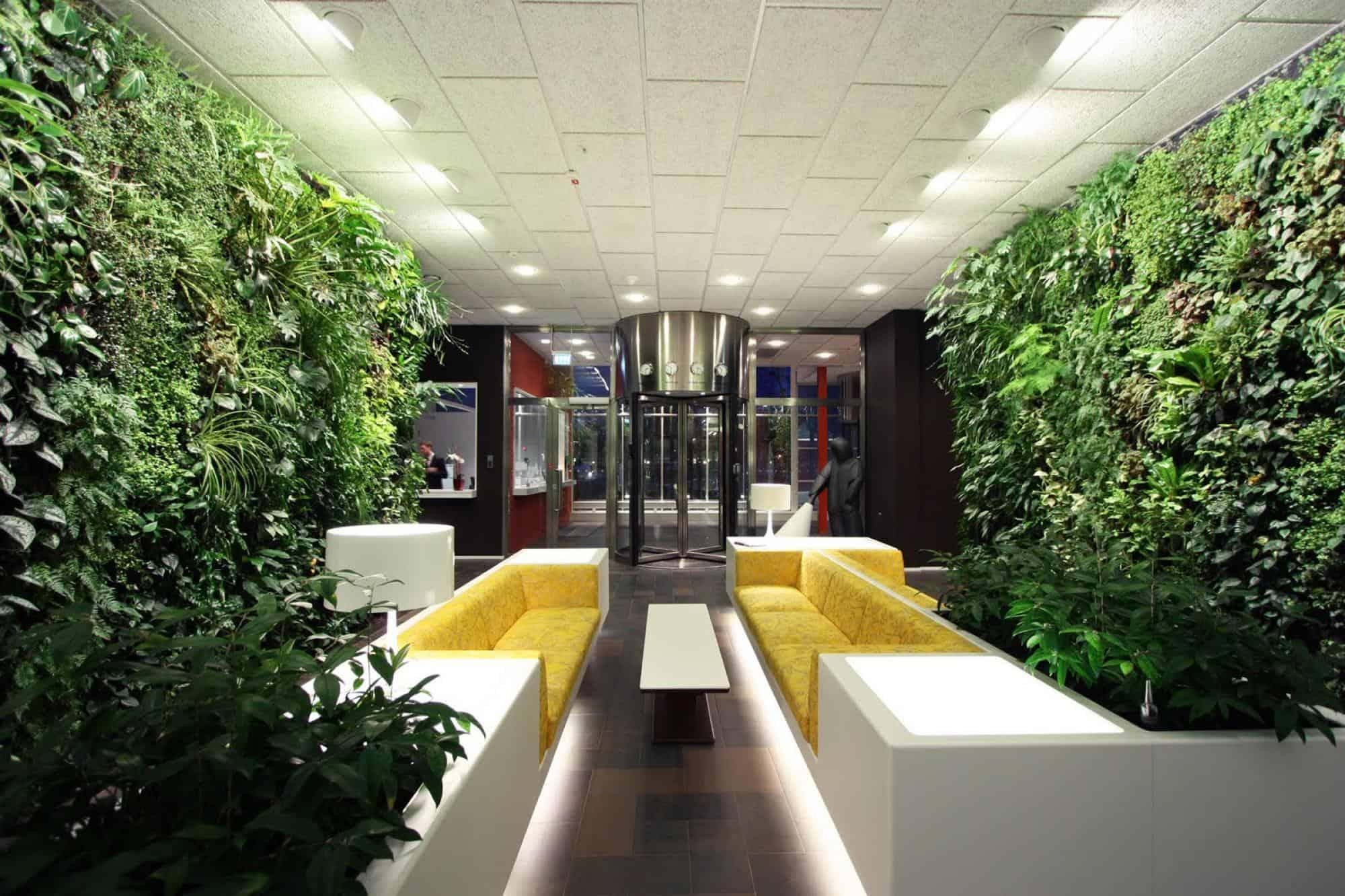 Pick a Plant – wall decor