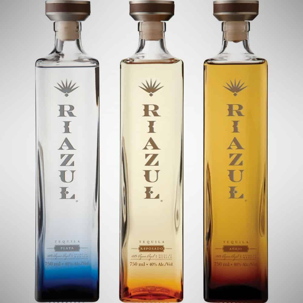 Riazul – best tequila