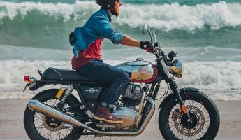 Royal Enfield Interceptor 650 345x200 20 Best Small Motorcycles for City Commuting in 2021