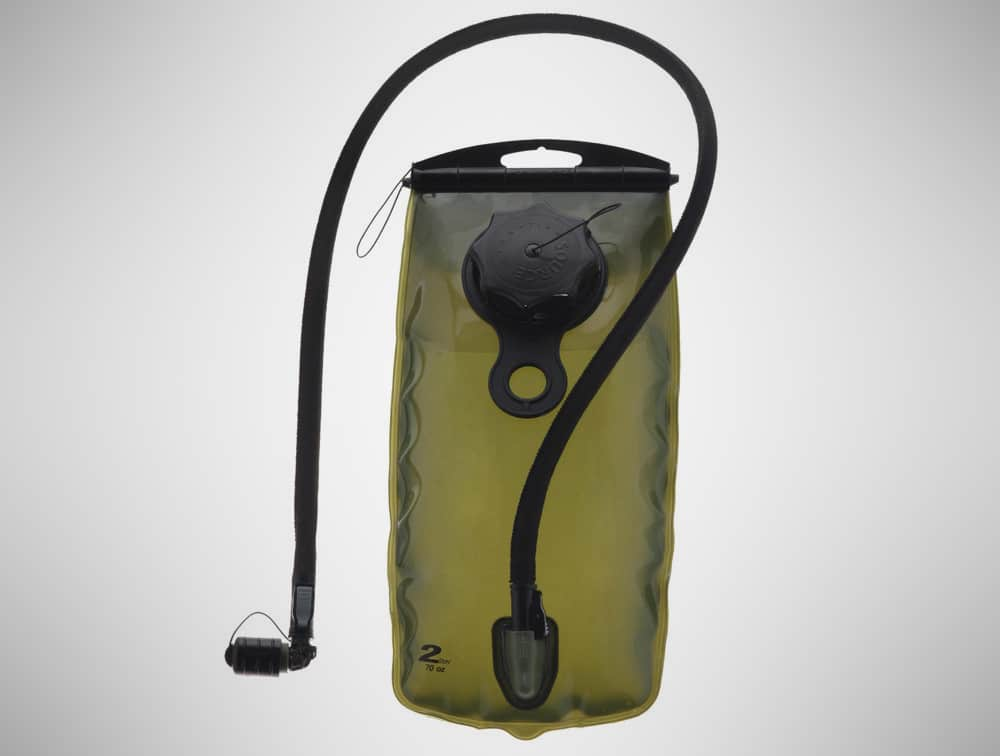 Source Tactical Gear WXP Helix Valve Hydration Bladder System