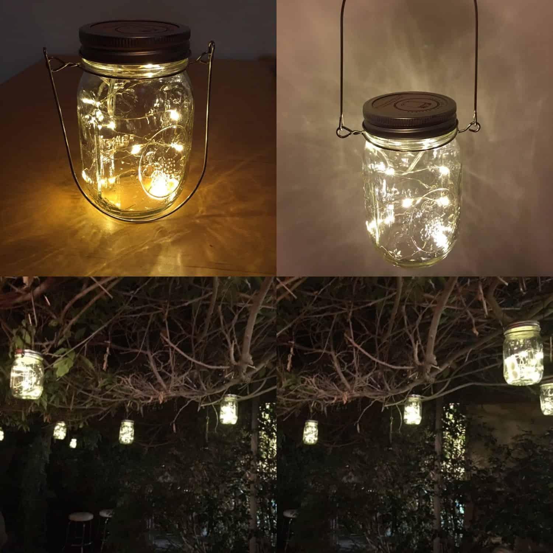 String Lights – wedding decorations