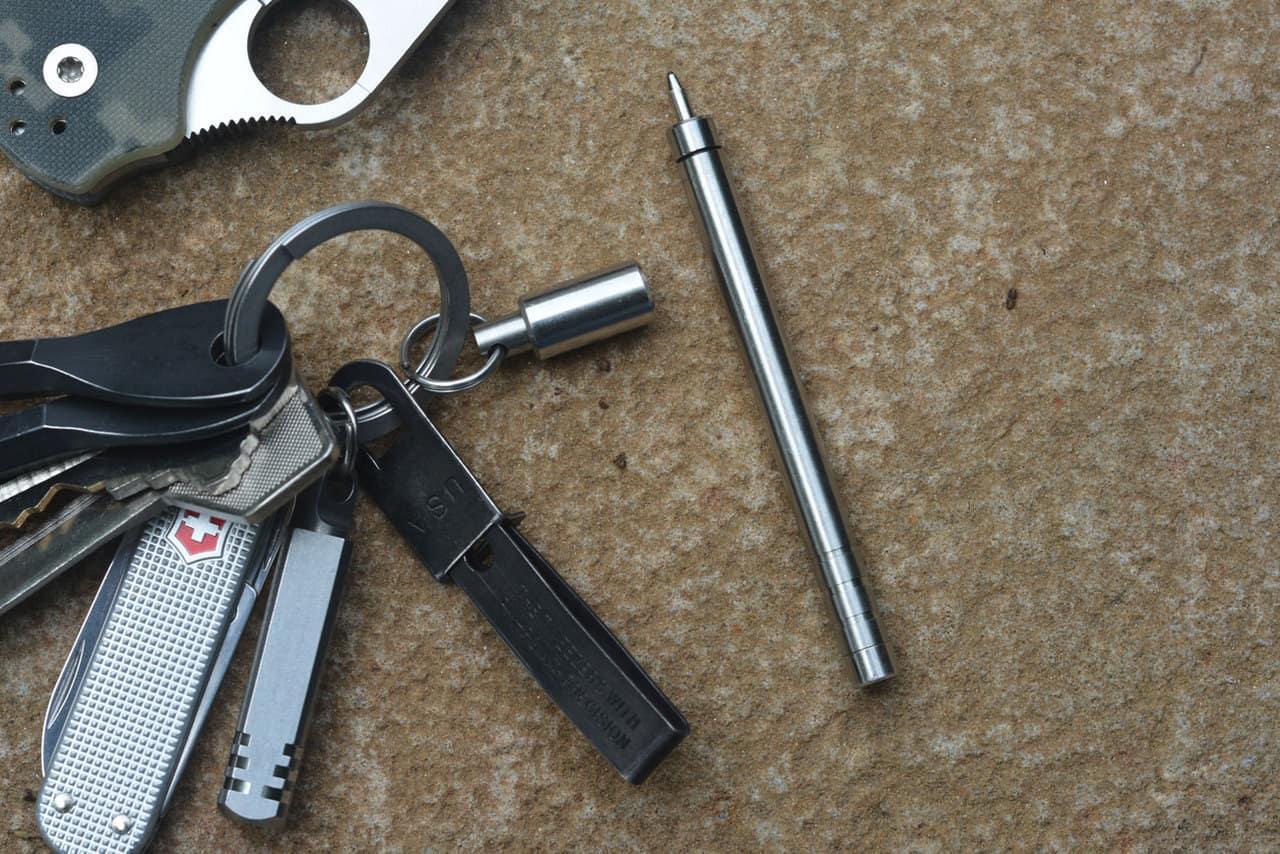 Tec Accessories Picopen – edc pen