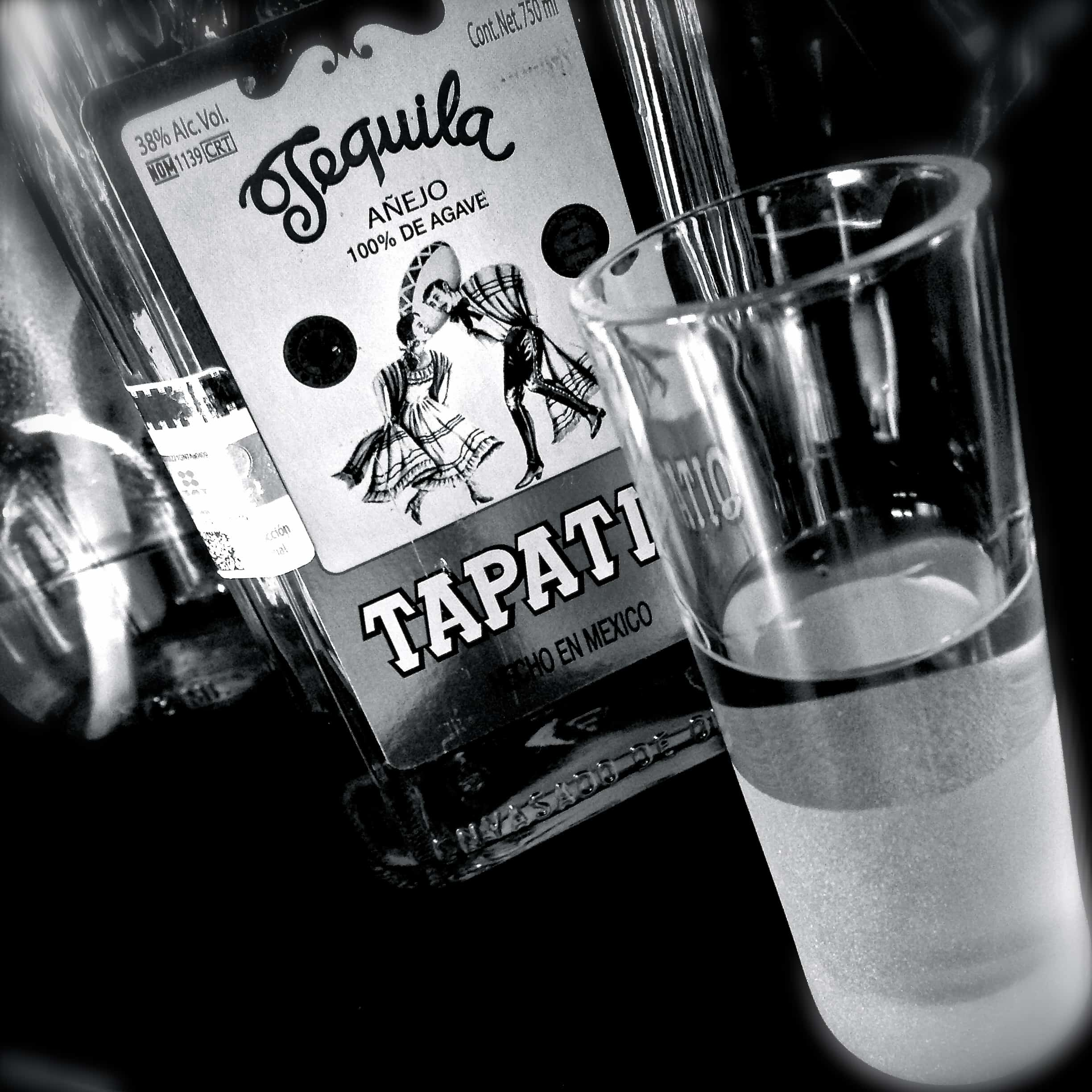 Tequila Tapatio – best tequila