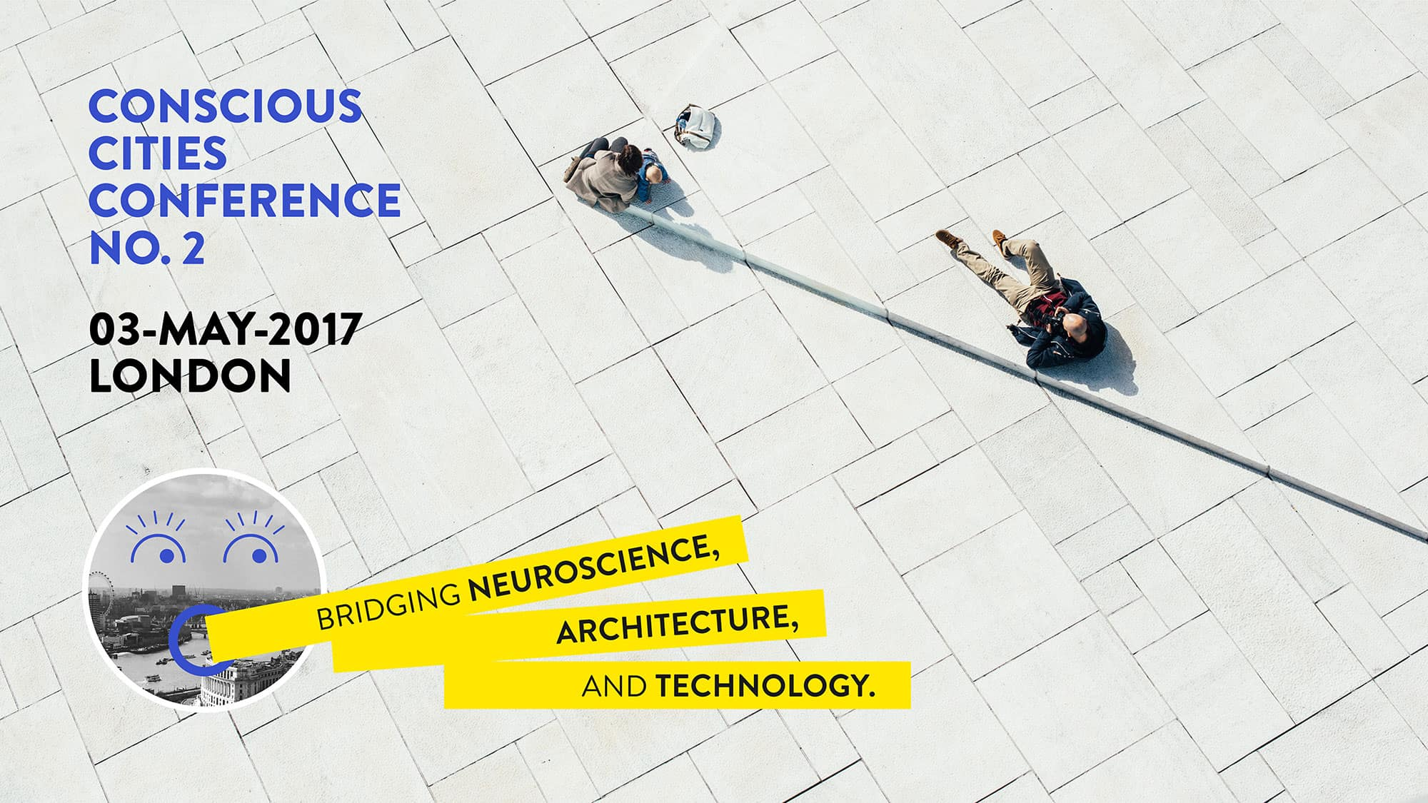 The Conscious Cities Conference – architecture moods