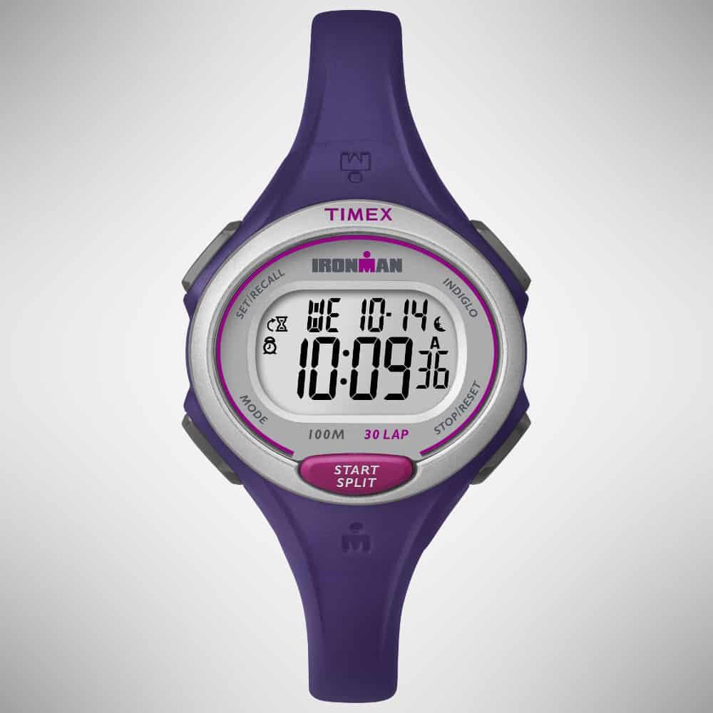 Timex TW5K901009J IronLady Essential – digital watch