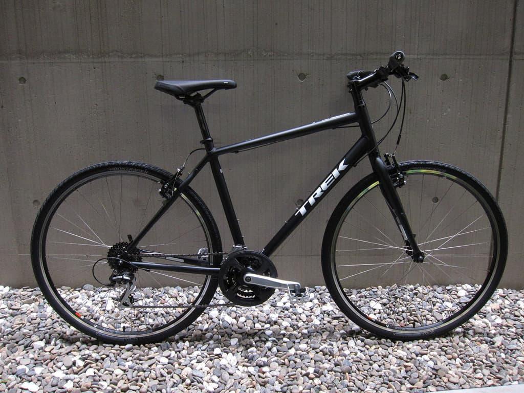 Trek FX 2 – hybrid bike