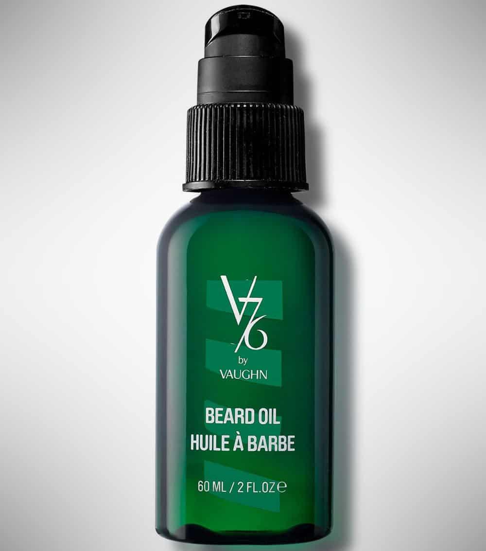 V76 – beard oil