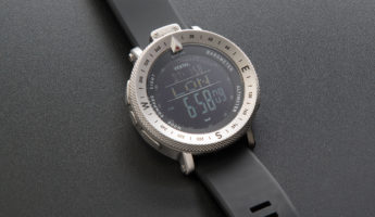 Vestal Guide digital watch 345x200 Away With Analog: The 24 Best Digital Watches