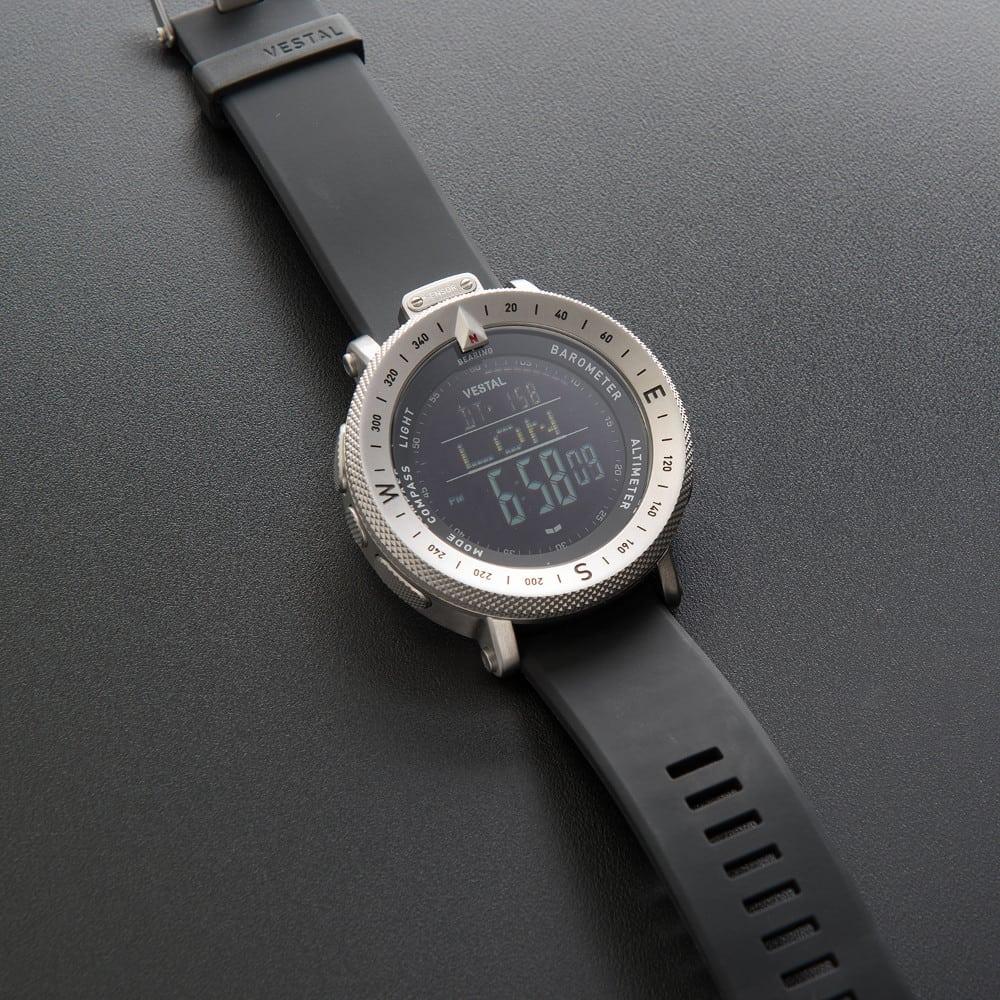 Vestal Guide – digital watch