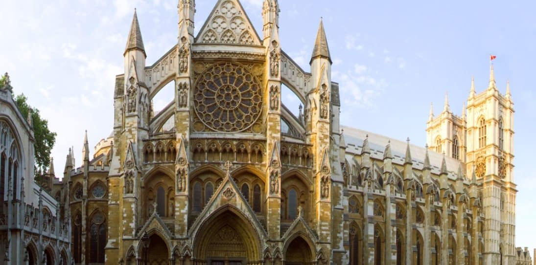 Soaring Spires: 12 Exceptional Examples of Gothic Architecture