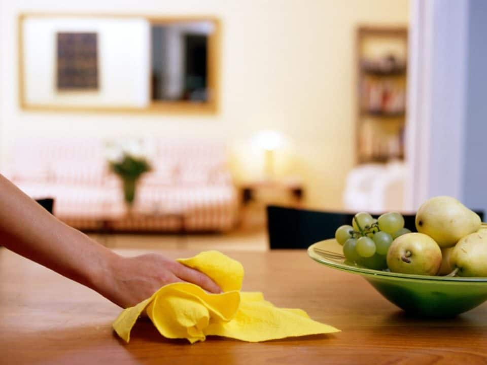20 Smart, Simple Ways to Reduce Allergies In Your Home