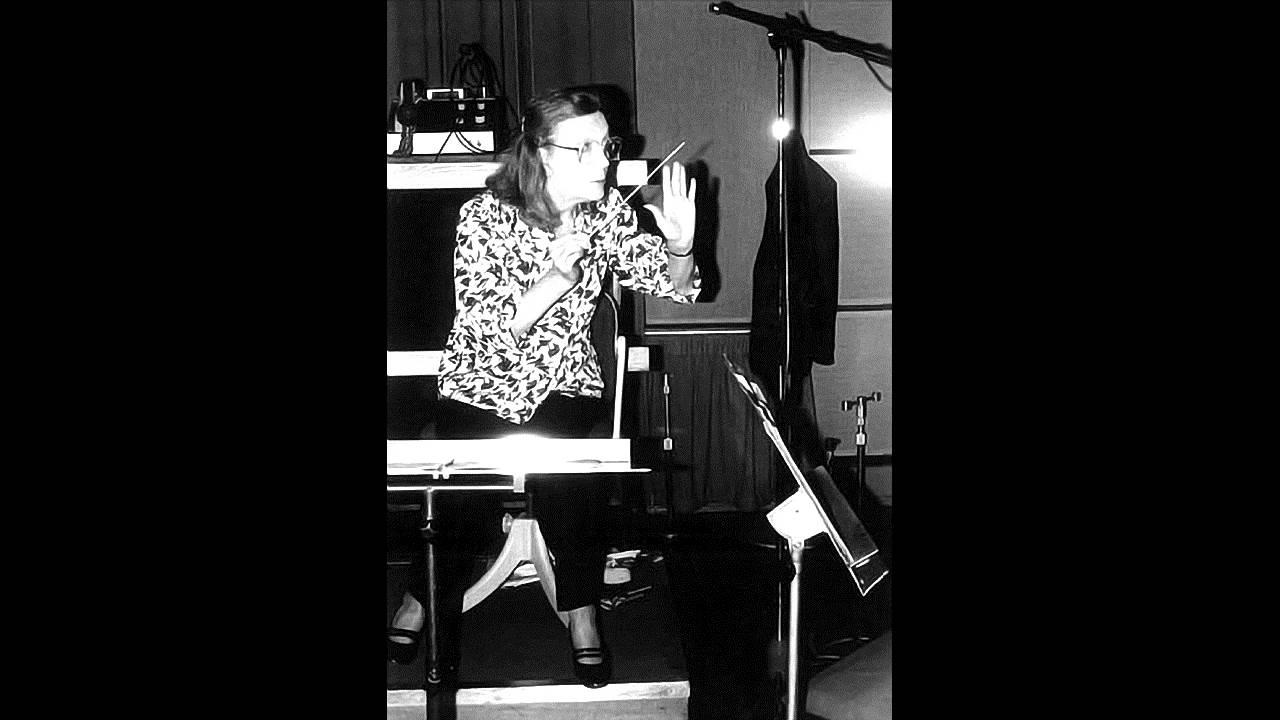 Angela Morley – famous transgender