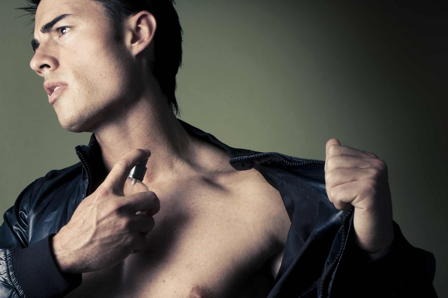 Application Tips – mens fragrance