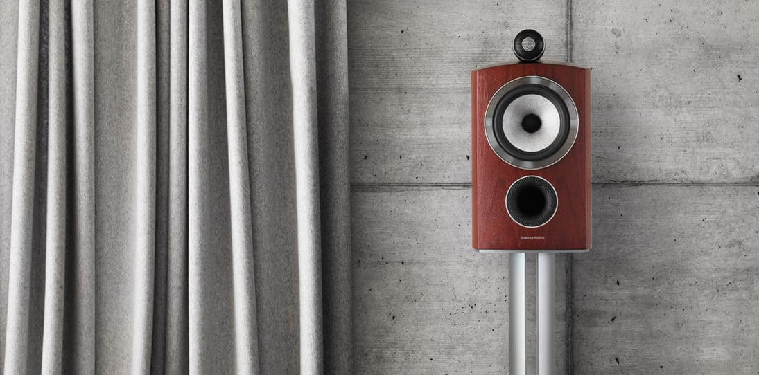 Simple Sound: The 10 Best Bookshelf Speakers