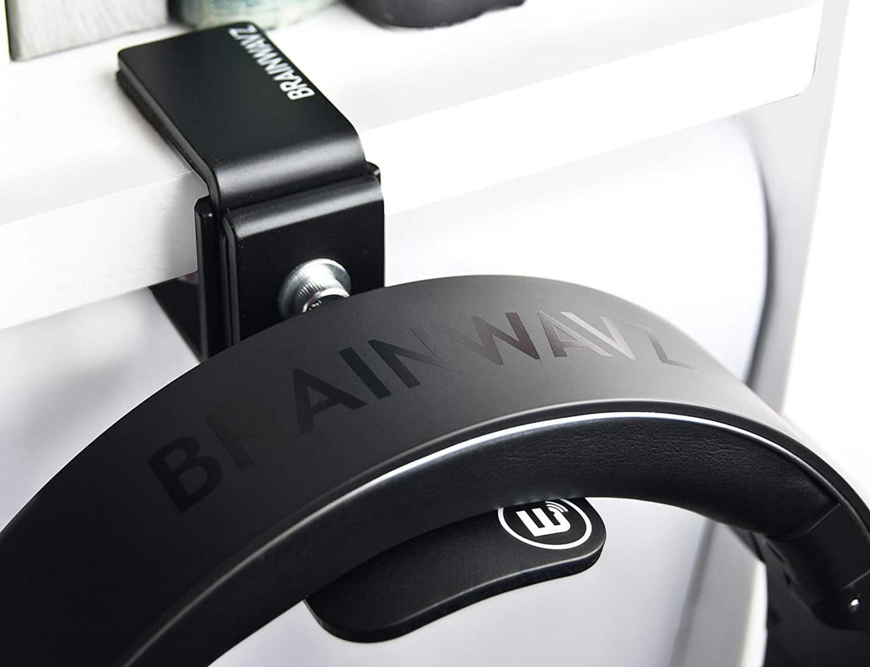 Brainwavz Hengja Desk Hanger – headphone stand