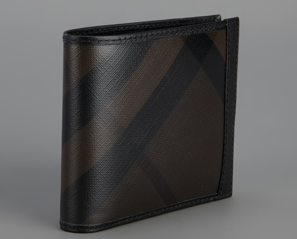 Burberry – mens wallet brand