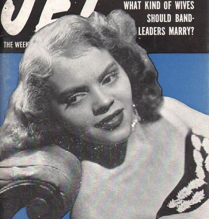 Carlett A. Brown – famous transgender