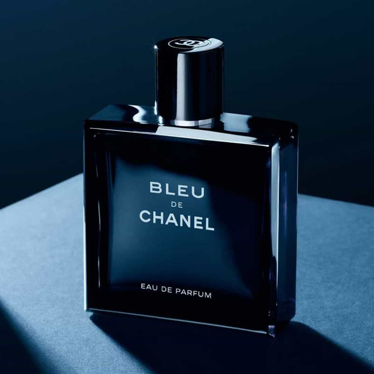 Chanel Bleu – mens fragrance