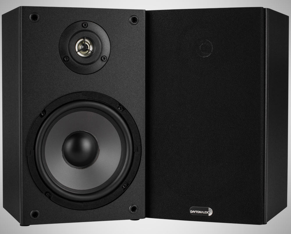 Dayton Audio B652 – bookshelf speakers