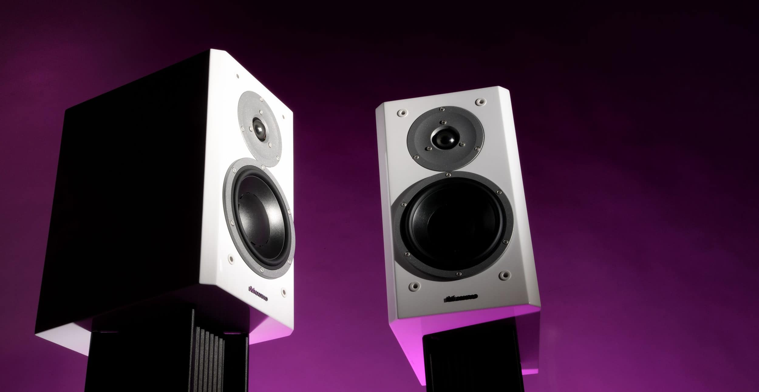 Dynaudio Focus 160 – bookshelf speakers