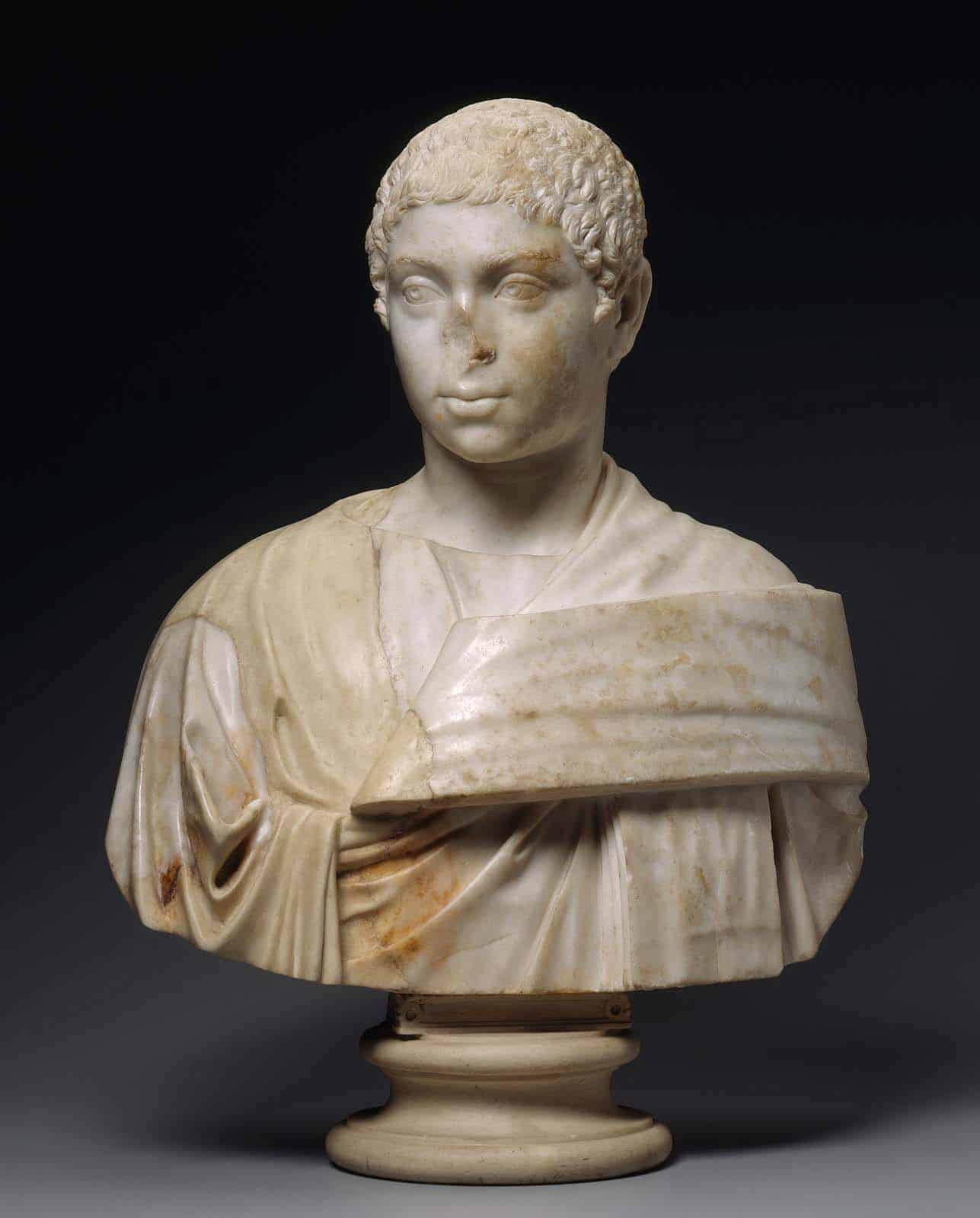 Elagabalus – famous transgender
