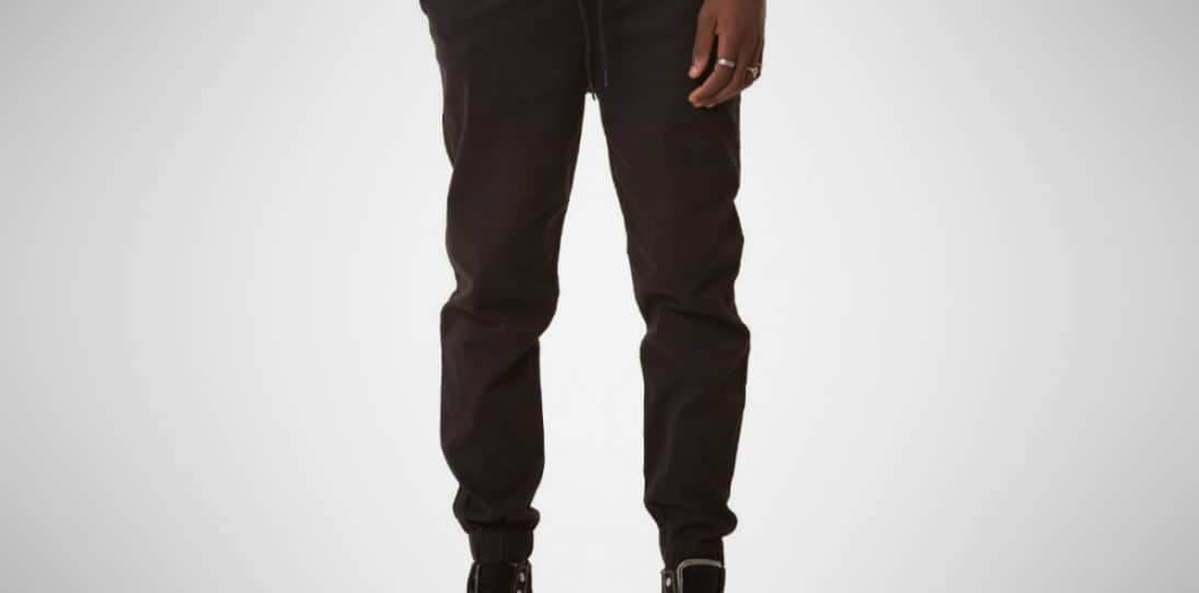 Maximize Your Look in Style with the 15 Best Jogger Pants
