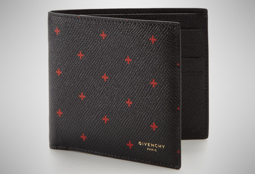 Givenchy – mens wallet brand