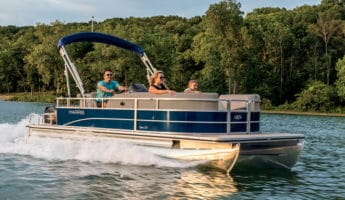 Personal Cruise: 12 Pontoon Boats Perfect for Water Play