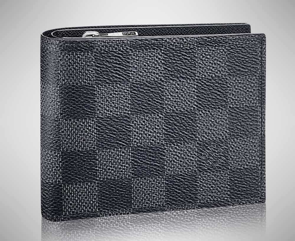Louis Vuitton – mens wallet brand