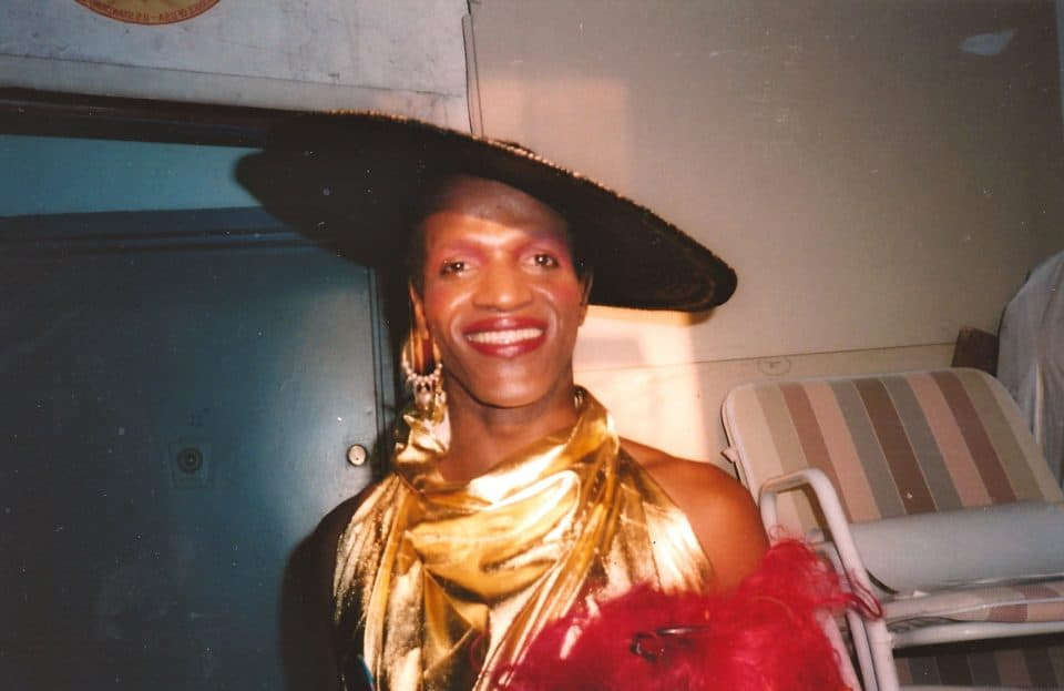 Marsha P. Johnson famous transgender 960x623 12 Transgender Heroes Throughout History