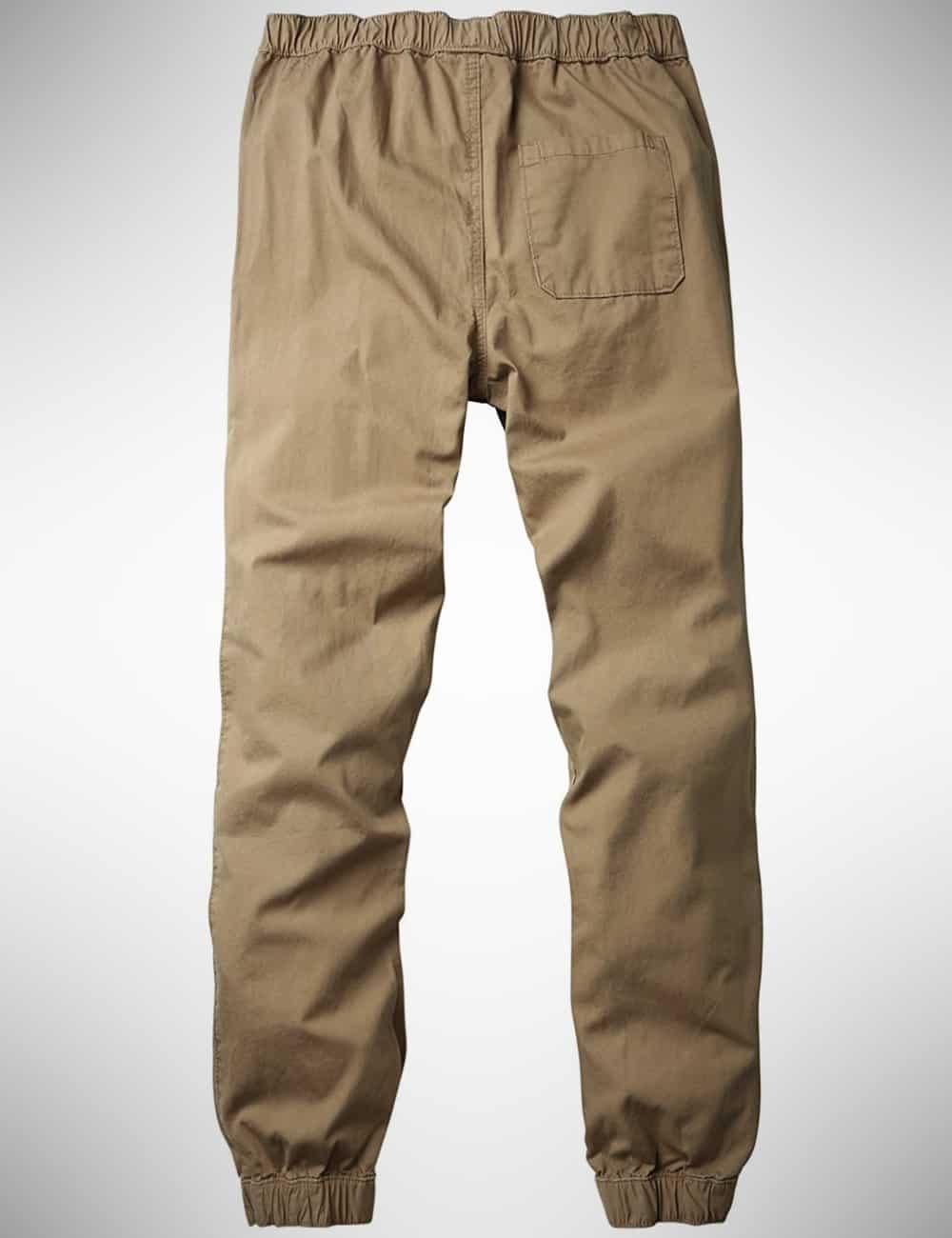 Match Loose Fit Jogger Pants