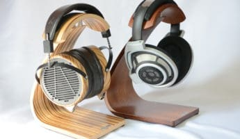 ROOMs Audio Line Typ FS S headphone stand 345x200 Hold The Phone: The 15 Best Headphone Stands