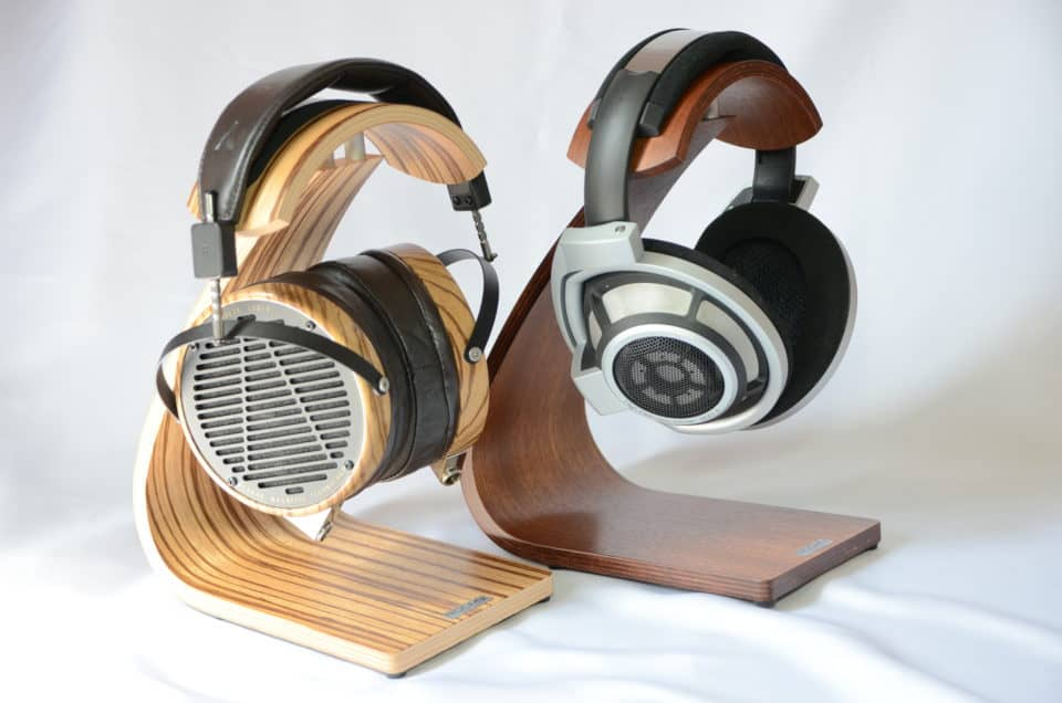 Rooms Audio Line Typ Fs S Headphone Stand