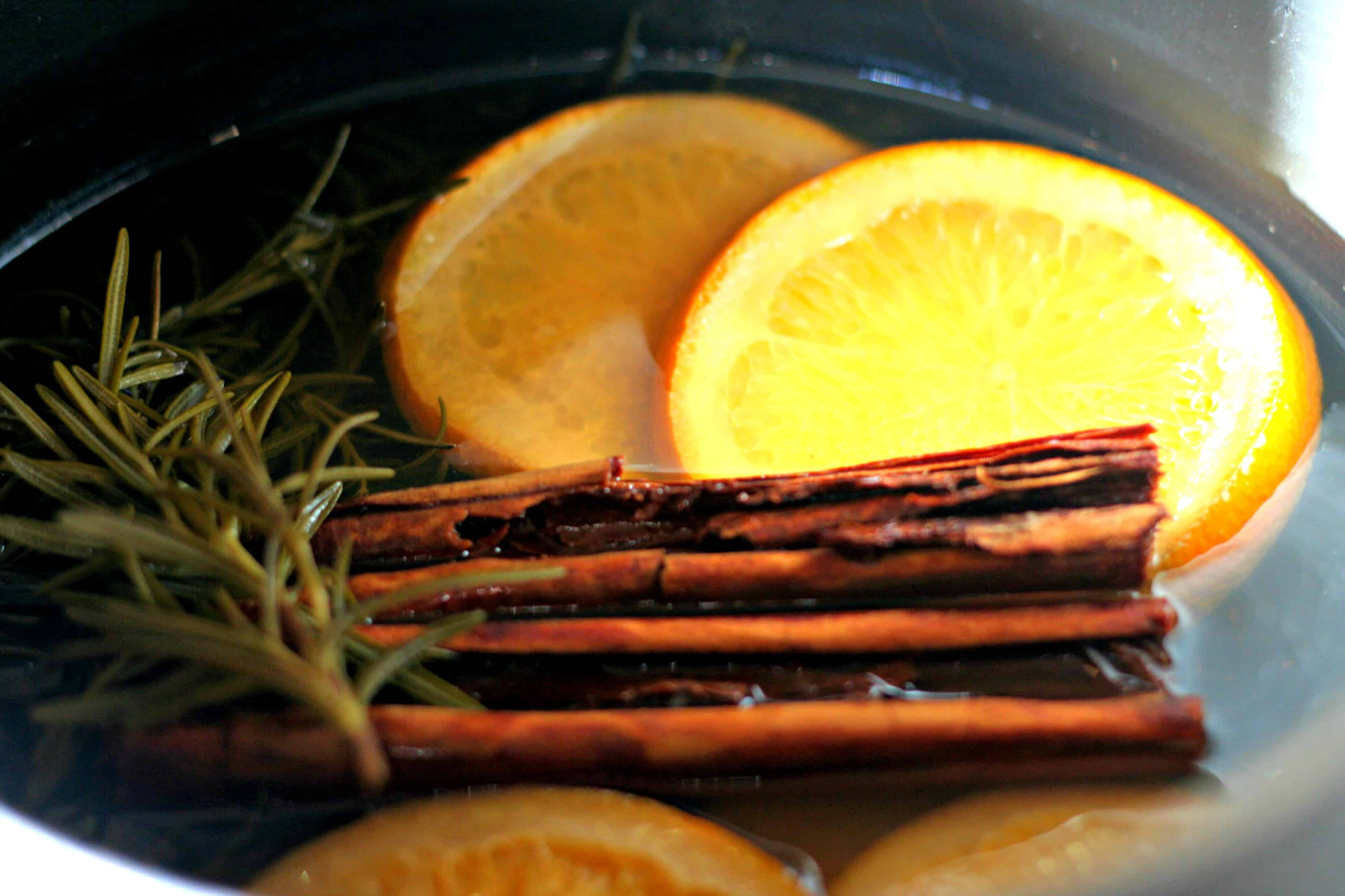 Set To Simmer – improve house smell