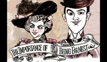 The Importance of Being Earnest by Oscar Wilde play 345x200 14 Theatre Plays That Are Actually Enjoyable To Read