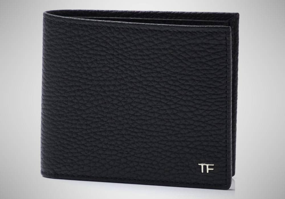 Tom Ford – mens wallet brand