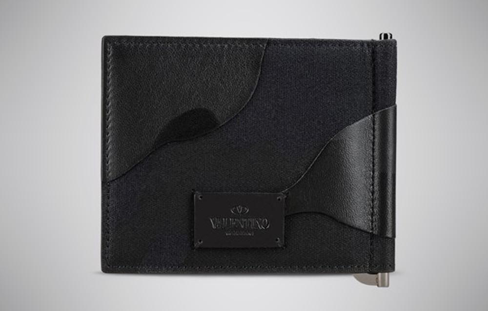 Valentino – mens wallet brand