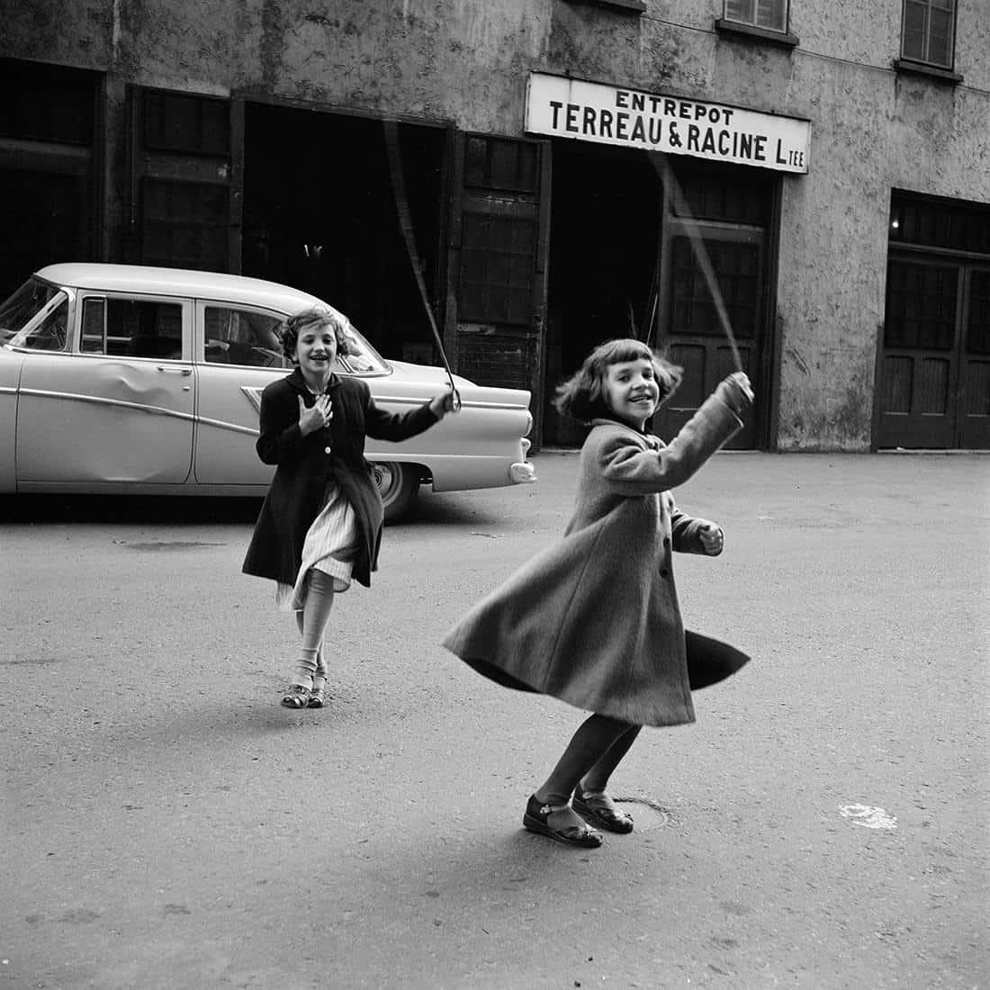 Vivian Maier – famous photographer