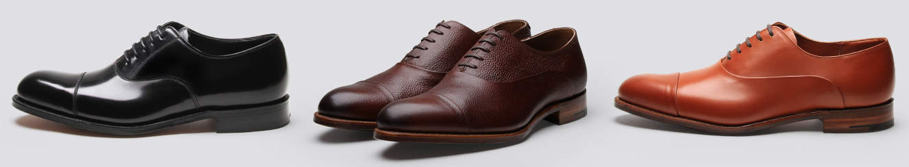 What is an Oxford Shoe