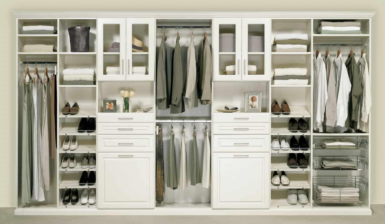 Arrange Your Closet – stylish habit