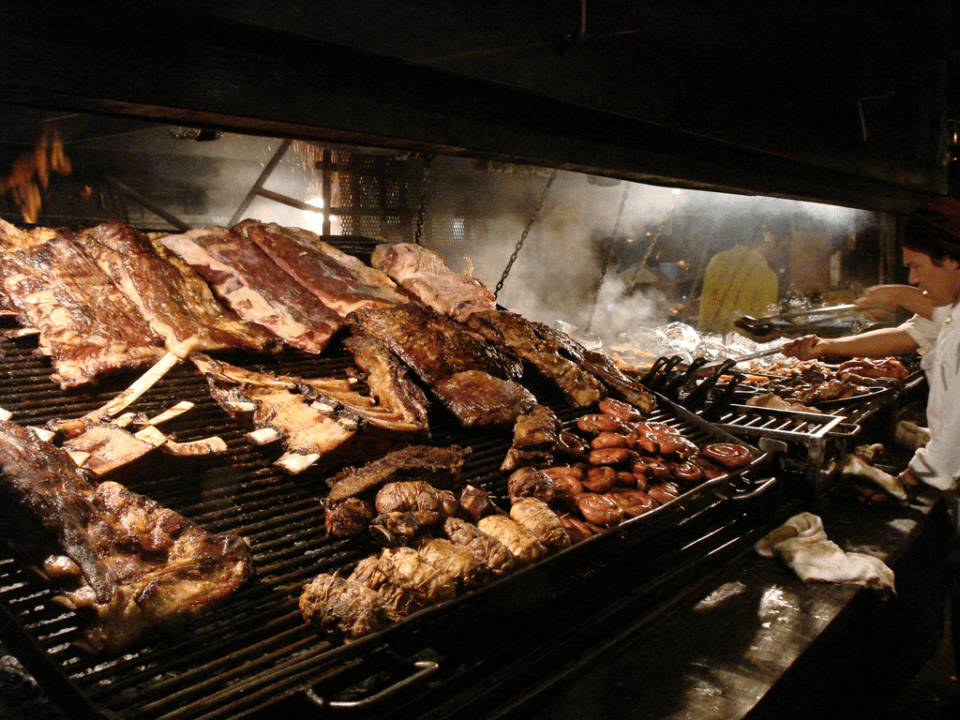 Asado type of BBQ 960x720 Meat Your Maker: All 21 Types and Styles of BBQ Explained